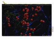 Common Chokecherry Carry-all Pouch