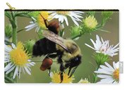 Common Eastern Bumblebee  Carry-all Pouch