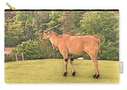 Common Eland Carry-all Pouch