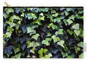 Common Ivy Carry-all Pouch