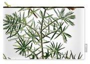 common juniper, Juniperus communis Carry-all Pouch