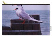 Common Tern Sterna Hirundo Carry-all Pouch