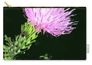 Common Weed Carry-all Pouch