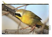 Common Yellowthroat #2 Carry-all Pouch