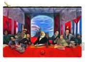 Communist Last Supper Carry-all Pouch