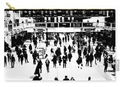Commuter Art London Sketch Carry-all Pouch