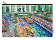Como Park Conservatory  In St. Paul Carry-all Pouch