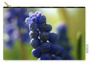 Compact Grape-hyacinth 2 Carry-all Pouch