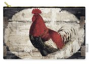 Compagne IIi Rooster Farm Carry-all Pouch
