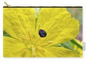 Complementary Colors Carry-all Pouch