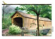 Comstock Bridge Carry-all Pouch