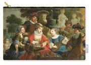 Concert In A Park Carry-all Pouch