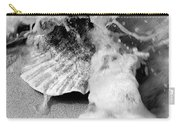 Conch In The Surf Carry-all Pouch