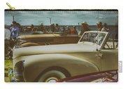 Concours Vintage Car Show Carry-all Pouch
