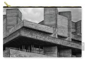 Concrete - National Theatre - London Carry-all Pouch