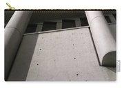 Concrete Upwards Carry-all Pouch