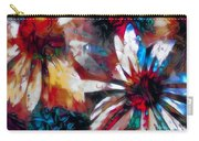 Cone Flower Fantasia I Carry-all Pouch