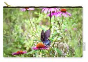 Coneflower Companion Carry-all Pouch
