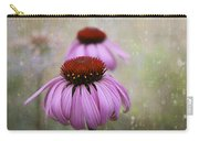 Coneflower Dream Carry-all Pouch