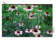 Coneflower Garden Carry-all Pouch