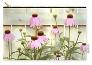 Coneflower Patch Carry-all Pouch