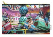 Coney Island Amusement Ride Carry-all Pouch