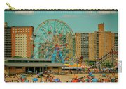 Coney Island Carry-all Pouch