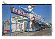 Coney Island Memories 11 Carry-all Pouch