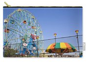 Coney Island Memories 6 Carry-all Pouch