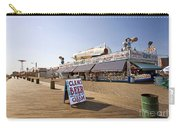 Coney Island Memories 7 Carry-all Pouch