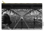 Coney Island Stillwell Ave Subway Station Carry-all Pouch