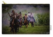 Confederate Cavalry Charge Carry-all Pouch