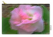 Confederate Rose Carry-all Pouch