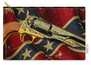 Confederate Sidearm Carry-all Pouch