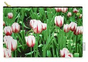 Confederation Tulips Carry-all Pouch