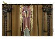 Confessional - Our Lady Of Lourdes Cathedral - Spokane Carry-all Pouch