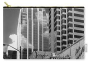 Congress Avenue Vista Carry-all Pouch