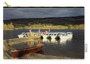 Coniston Water Boats Carry-all Pouch