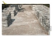 Conjunto Pinturas At The Coba Ruins  Carry-all Pouch