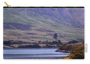 Connemara Leenane Ireland Carry-all Pouch