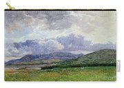 Connemara Mountains Carry-all Pouch