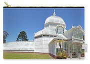 Conservatory Of Flowers Carry-all Pouch