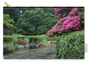 Conservatory Rain Carry-all Pouch