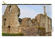 Constable's House Dorset Carry-all Pouch