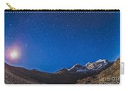 Constellations Of Perseus, Andromeda Carry-all Pouch