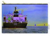 Container Sail Carry-all Pouch