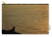 Contemplation I Carry-all Pouch