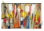 Contemporary Art Eight Carry-all Pouch