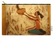 Contentment - Tile Carry-all Pouch