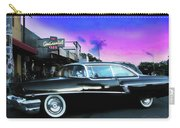 Continental Club Carry-all Pouch